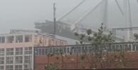 Pád mostu v Janově. Na veřejnost se dostala nová šokující informace - anotační foto
