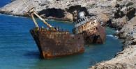 Zkáza lodi Doña Paz: Při nejhorší lodní katastrofě zemřelo třikrát více lidí než na Titanicu - anotační obrázek