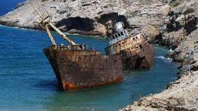 Lodní havárie