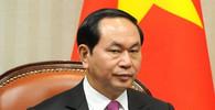 Zemřel vietnamský prezident Tran Dai Quang, podlehl vážné nemoci - anotační foto