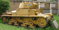 Carro Armato Fiat M13/40