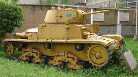Fiat M13/40: Byl italský tank skutečně nejhorším strojem 2. světové války? - anotační foto