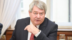 Vojtěch Filip, předseda KSČM