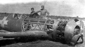 letadlo IAR-80