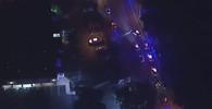 Střelba v baru v Kalifornii
