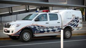 Policie Austrálie