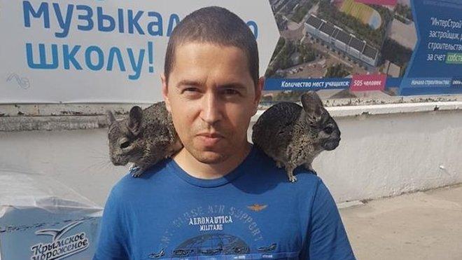 Andrej Babiš ml.
