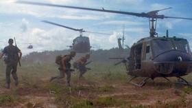 válka ve Vietnamu, autor: James K. F. Dung, SFC