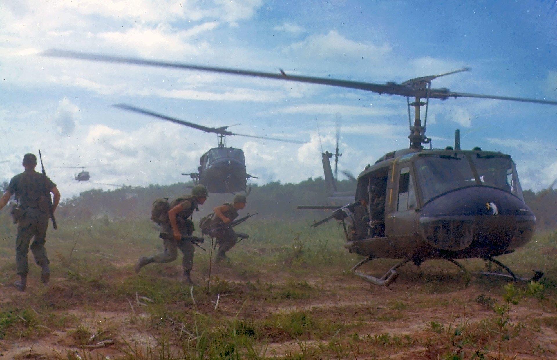 Nejničivější zbraň vietnamské války? Pro USA ji vyráběli i Češi, tvrdě na to doplatili - anotační obrázek