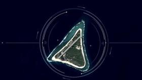 Záhadné zmizení: Kam se poděl důležitý japonský ostrůvek? - anotační foto