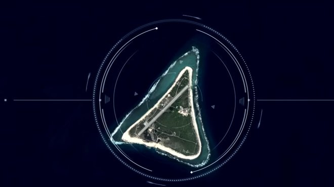 Esanbehanakitakojim (ostrov)