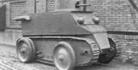 První československý tank: Místo supermoderního stroje to byl naprostý propadák - anotační obrázek