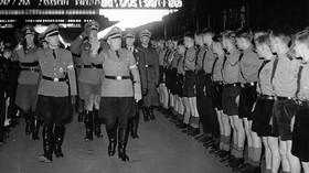 Výchovná stanice nacistů? Organizace Hitlerjugend měla úplně jiné poslání, než veřejně hlásala - anotační foto