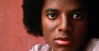 Mladý Michael Jackson