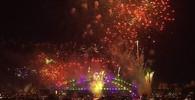 Austrálie slaví příchod roku 2019