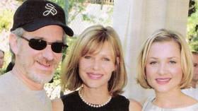 Kate Capshaw si nakonec vzala režiséra Stevena Spielberga