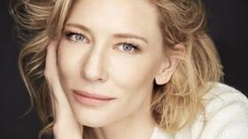 rina Spalko (Cate Blanchett)