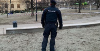 V Praze se pokusil upálit další muž - anotační obrázek