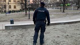 O den později se na Václavském náměstí pokusil zapálit další muž