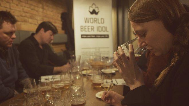 World Beer Idol
