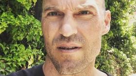 Brian Austin Green alias David