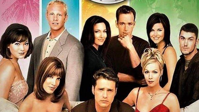 seriál Beverly Hills 902 10