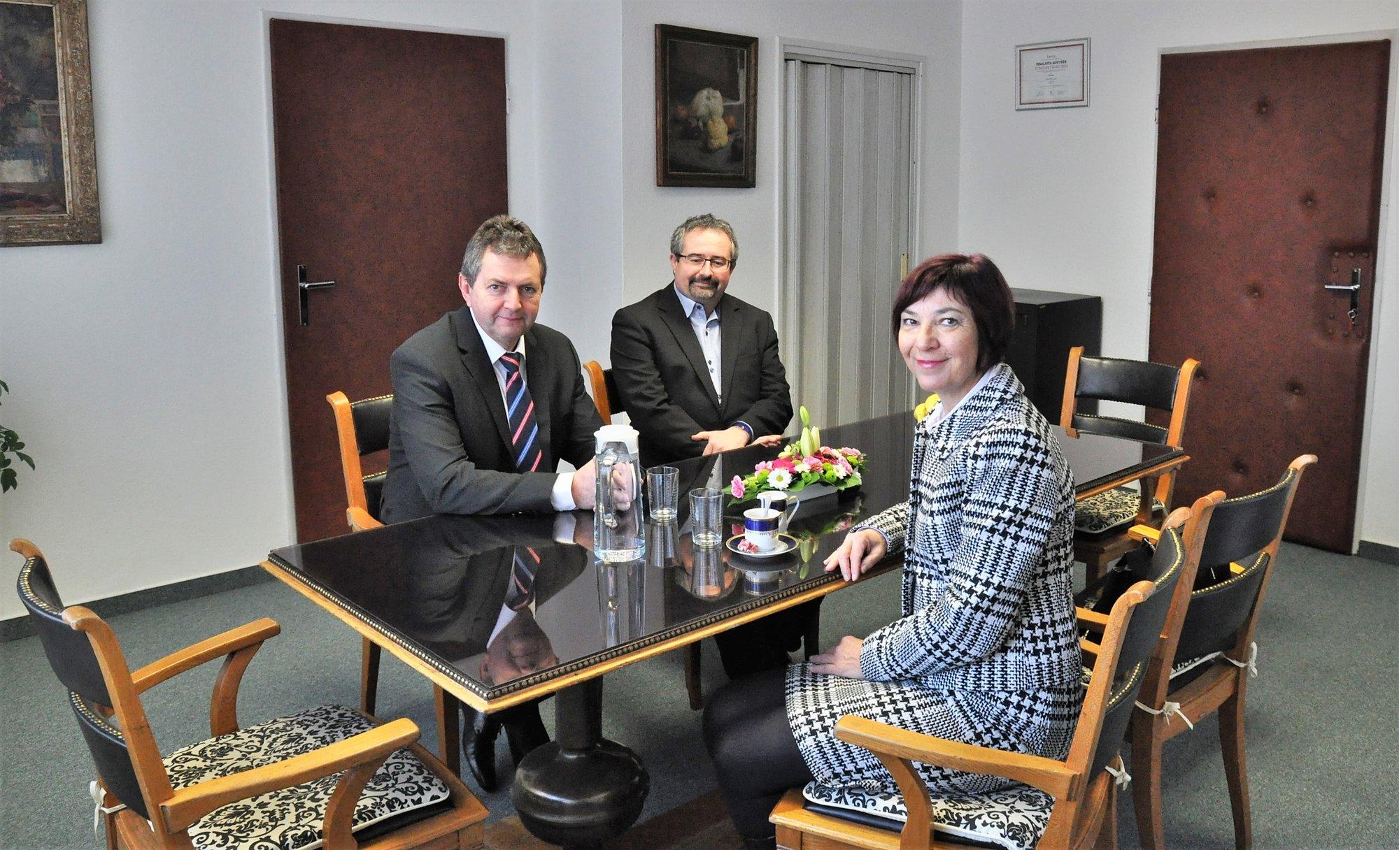 Univerzita Pardubice jako jediná v zemi otevírá obor ve spolupráci s ČOI_autor ČOI