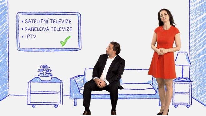 Vynucený přechod na DVB-T2?