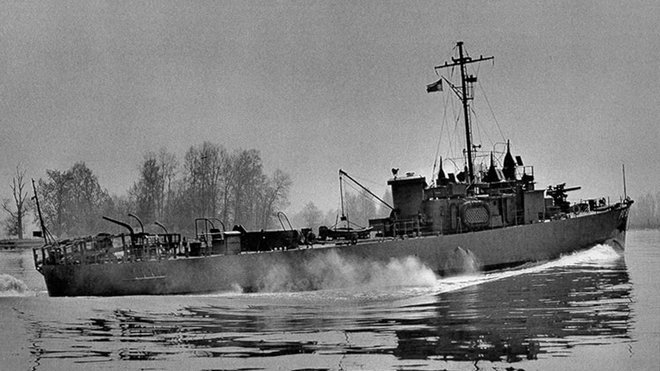 USS PC-815