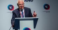 Faltýnek je 1. místopředsedou ANO, Vondráček se stal předsedou - anotační obrázek