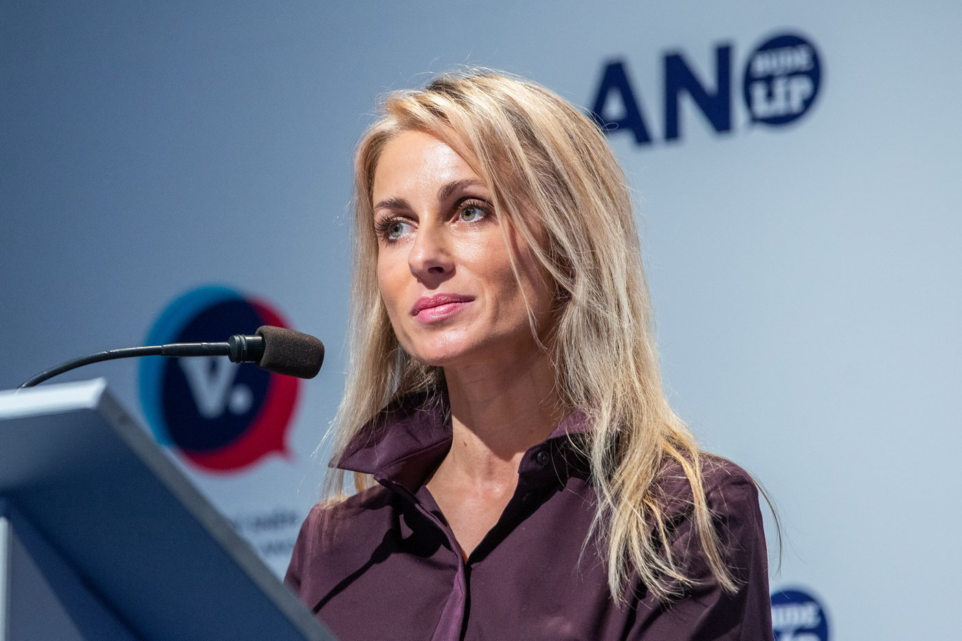 Dita Charanzová (ANO)