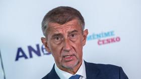 Babiš má ostudu. Šéf europarlamentu ho usadil za výroky ohledně rezoluce - anotační foto