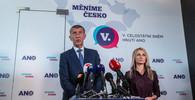 Drastické povolební účtování: ČSSD skončila, ANO to čeká taky! - anotační obrázek