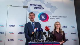 Drastické povolební účtování: ČSSD skončila, ANO to čeká taky! - anotační foto