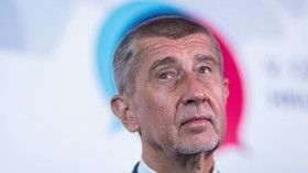 Úder Moskvě. Česko vyhostilo ruské diplomaty, Babiš chválí BIS - anotační foto