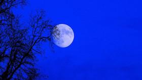 superměsíc