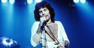 Freddie Mercury nebyl homosexuál. Proč se pojmenoval zrovna Mercury? - anotační obrázek