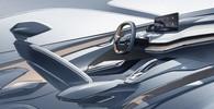 Škoda Vision iV a první skica zcela nového interiéru: Škodovky budou jezdit na elektřinu už v roce 2022 - anotační obrázek