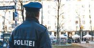 Mnichovská policie - ilustrační foto