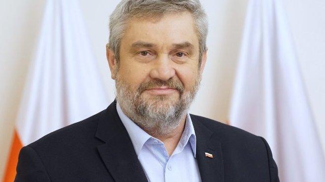 Jan Krzysztof Ardanowski, autor: Adam Kraina