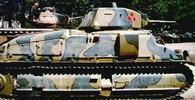 Francouzi měli na začátku války nejlepší tank. Proč neměl proti Wehrmachtu šanci? - anotační obrázek