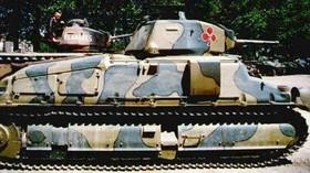 Francouzi měli na začátku války nejlepší tank. Proč neměl proti Wehrmachtu šanci? - anotační foto