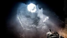 Dobývání středu Země: Lidé se k jádru zatím vůbec nepřiblížili - anotační foto