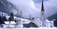 Alpami se přehnalo několik lavin! Zahynul mladý Čech (†27) - anotační obrázek