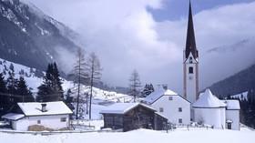 Kühtai, Rakousko