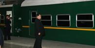 Kim vyrazil v obrněném vlaku za Trumpem. Vietnam je v pozoru - anotační obrázek