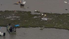 Letecká nehoda v Houstonu