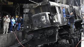 V Káhiře vybuchla nádrž, mnoho mrtvých