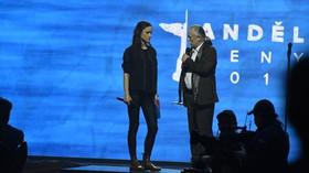 Ceny Anděl 2018
