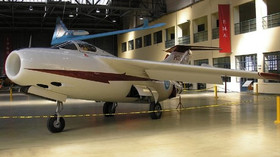 FMA IAe 33 Pulqui II